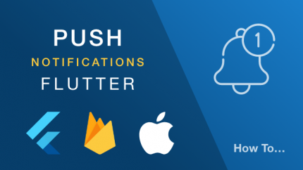 iOS Set Up For Flutter Push Notifications